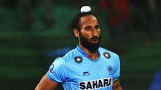 हॉकी टीम के पूर्व कप्तान सरदार सिंह बोले- सचिन ने वापसी को प्रेरित किया