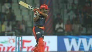 IPL 2018: Rishabh Pant's maiden century takes DD to 187 against SRH