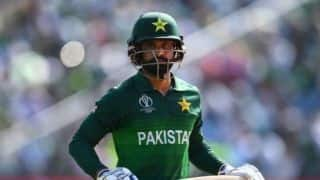 T20 Blast: Middlesex name Mohammad Hafeez as replacement for AB de Villiers