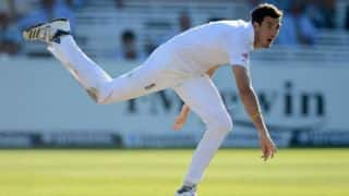 Steven Finn stakes claim for Test spot with 4-wicket-haul for England vs South Africa A