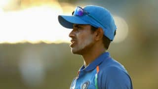 U-19 star Mavi keen to follow Dravid's advice