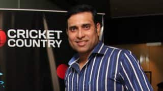 Sachin Tendulkar, Yuvraj Singh and others from cricket fraternity wish VVS Laxman on his 42nd birthday
