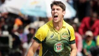Australia vs Pakistan 2014, 1st ODI Preview: Fragile Pakistan batting meets dominant Australian bowling