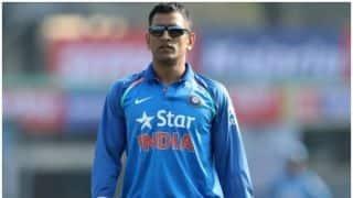 MS Dhoni की कप्तानी में Team India ने हासिल की ये ट्रॉफी