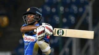Injured Kusal Mendis, Shehan Jayasuriya unlikely to play third T20I against New Zealand