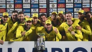 'Why trophy presentation made by DDCA office bearer instead of BCCI acting president?' – Choudhary asks CoA