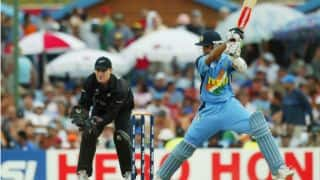 When Rahul Dravid unleashed his wrath on New Zealand