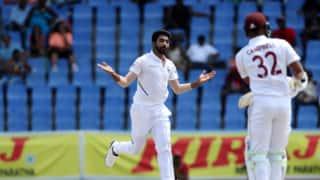 एंटीगा में हार के बाद बोले होल्डर- आइने में खुद को देखें विंडीज बल्लेबाज