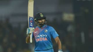 Sharma and others with two (and one) T20 International hundreds