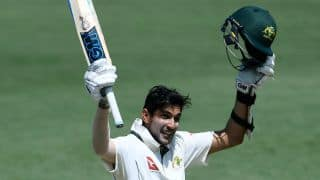 सचिन तेंदुलकर के रिकॉर्ड के करीब पहुंचा ये युवा ऑस्ट्रेलियाई बल्लेबाज