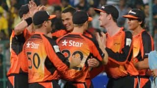 Perth Scorchers fined by Cricket Australia due to salary breach