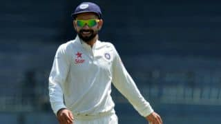 Virat Kohli: You have to risk losing to win Test matches