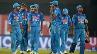 India vs England, ICC World T20 2014: England 91/3 in 14 overs