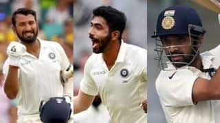 Bumrah, Pujara, Rahane target quality game-time before Test series as India face West Indies Cricket Board XI