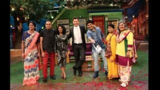 Brett Lee speaking fluent Hindi at The Kapil Sharma Show will stun his fans