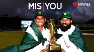 Misbah-ul-Haq, Younis Khan, love for cricket, love of cricket and plights of a cricket journalist