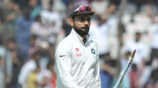 KL Rahul back at nets after shoulder injury, see video