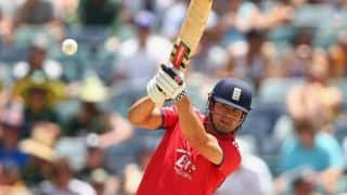Alastair Cook praises bowlers for their victory against Australia at WACA