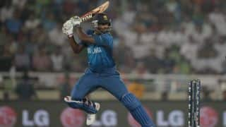 India vs Sri Lanka 2014: Visitors look to settle opening conundrum
