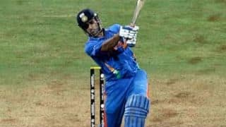 ICC World Cup 2011 final: Daring MS Dhoni masterminds India's epic triumph over Sri Lanka
