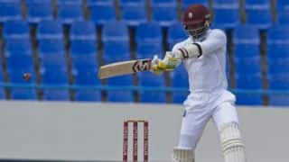 IND vs WI 2016, 1st Test, Day 4: Video Highlights of 3rd session