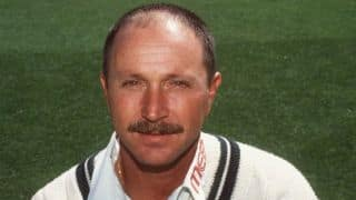 World Cup Countdown: 1987 – Houghton's magical knock and Crowe's miraculous catch