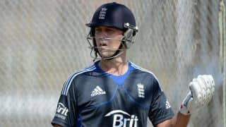 Jonathan Trott to make comeback to First-Class cricket for Warwickshire