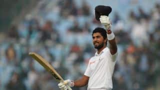 India vs Sri Lanka, 3rd Test: Dinesh Chandimal's 147*, other highlights from Day 3