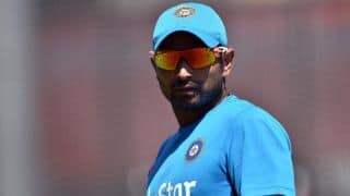 Mohammed Shami to return for Bengal in Vijay Hazare Trophy 2015-16