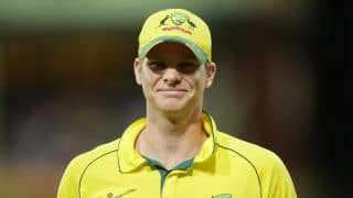 VIDEO: Steven Smith defends decision to uphold Ben Stokes' 'obstructing the field' dismissal