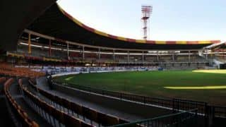 Ranji Trophy 2013-14 semi-final: Karnataka, Punjab fight for control