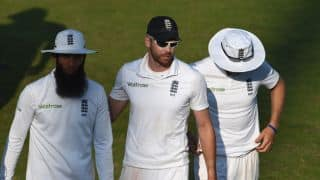 England should maintain good performance, even if James Anderson misses out: Geoffrey Boycott