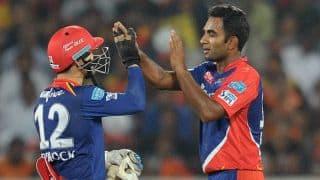 Jayant Yadav says he will not bowl doosra in India vs Zimbabwe 2016