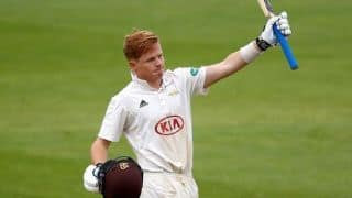Ollie Pope to make England Test debut against India at Lord's