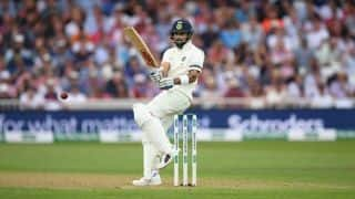 Virat Kohli is this era's outstanding batsman: Greg Chappell