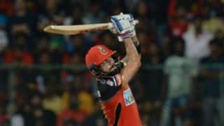IPL 2018, Match 48: RCB demolish KXIP at Indore; strengthen Playoffs' chances