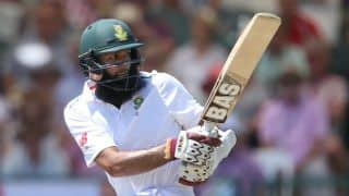 Daryll Cullinan lashes out at Hashim Amla over his remarks regarding South African coloured players