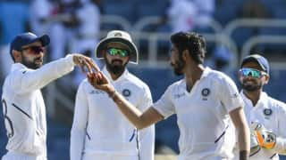 This hat-trick belongs to Virat Kohli as much as it belongs to Jasprit Bumrah: Harbhajan Singh