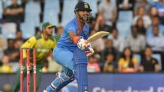 India coach Ravi Shastri lauds comeback man Suresh Raina