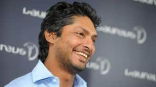 Sangakkara to serve as MCC President from October 2019
