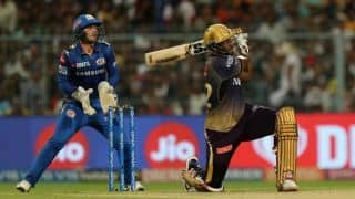 IN PICS: IPL 2019, KKR vs MI, Match 47