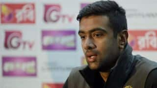 Ravichandran Ashwin claims to have rediscovered himself following 6-wicket haul against Sri Lanka on Day 1