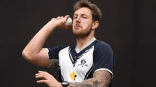 In James Pattinson, Lehmann sees valuable Ashes prospect