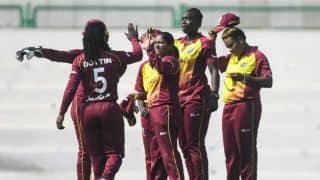 2nd T20I: West Indies women beat Pakistan in Super Over thriller to clinch series