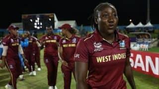 सुरक्षा कारणों से विंडीज महिला कप्तान स्टेफनी नहीं करेंगी पाकिस्तान का दौरा