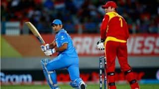 India vs Zimbabwe, Live Cricket Score Updates & Ball by Ball commentary, India tour of Zimbabwe 2016, 1st ODI at Harare