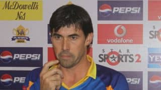 CSK disappointed not to play in Chennai: Fleming