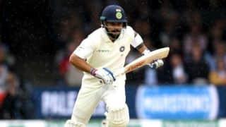 कोहली अगर झुकने और चलने के लायक हैं तो खेलें तीसरा टेस्ट