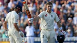 Cook: Root best England batsman I've played alongside