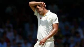 The Ashes 2017-18: Steven Smith unsure about Mitchell Starc's return in SCG Test